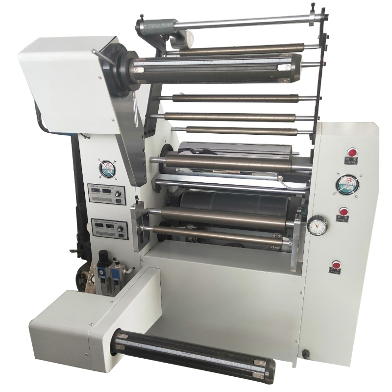 XHM500-G-J    pneumatic laminating machine